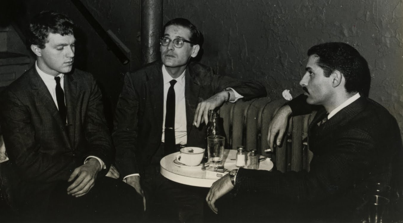 The Bill Evans Trio Live