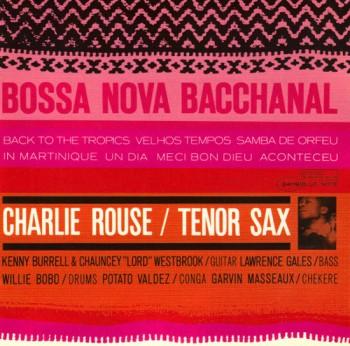 Bossa Nova Bacchanal