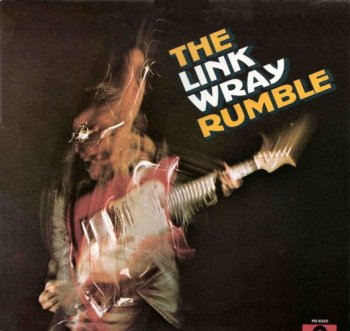 The Link Wray Rumble