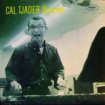 Cal Tjader Quartet (3a)