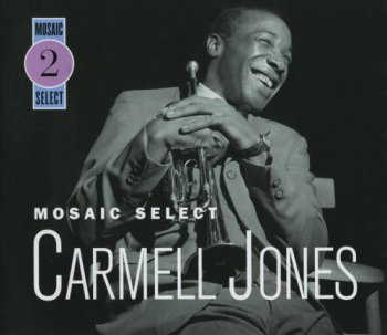 Mosaic Select - Carmell Jones