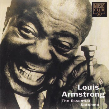 The Essential Satchmo