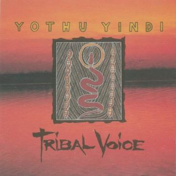 (1991) Tribal Voice (1 front 1b)