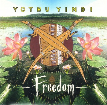 (1993) Freedom (1 front 1b)