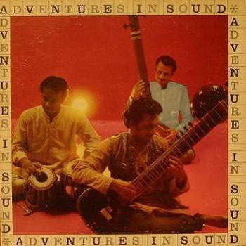 Adventures in Sound [WL119]