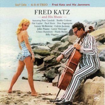 Fred Katz and His Music