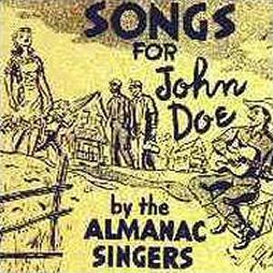 01 Songs for John Doe