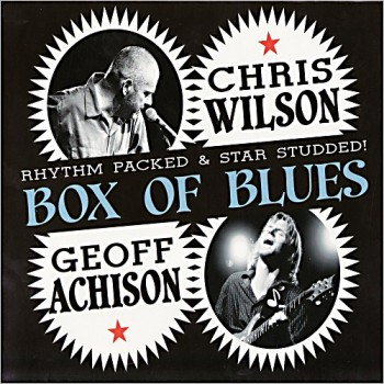 Box of Blues