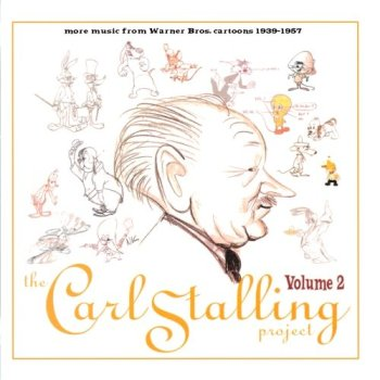 vol 2 the Carl Stalling Project