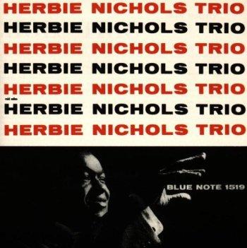 [BLP 1519] Herbie Nichols Trio