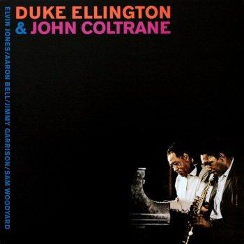 Duke Ellington and John Coltrane
