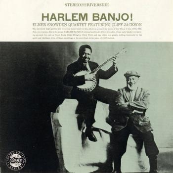 Harlem Banjo