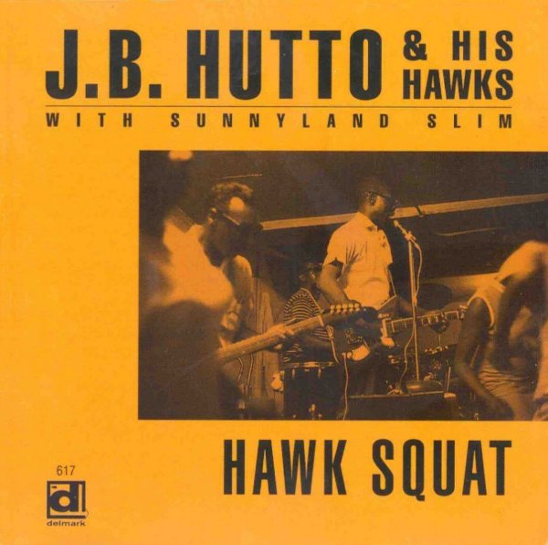 Hawk Squat [DD-617]
