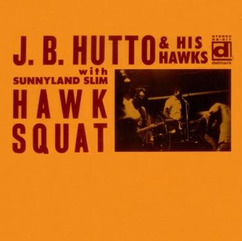 Hawk Squat [DS-617]