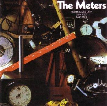 JOS-4010 The Meters