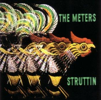 JOS-4012 Struttin'