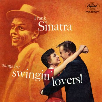 Songs for Swingin' Lovers! [1956]