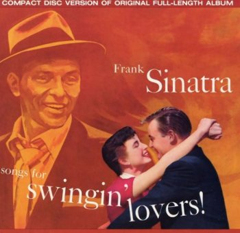 Songs for Swingin' Lovers! [1987]