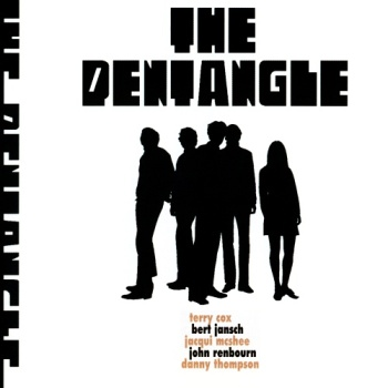 The Pentangle [CMRCD131]