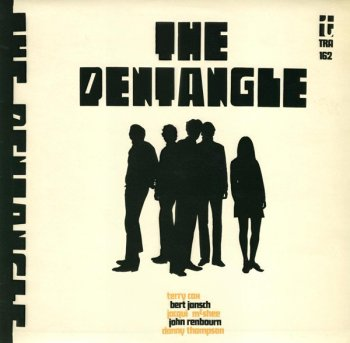 The Pentangle [TRA 162]