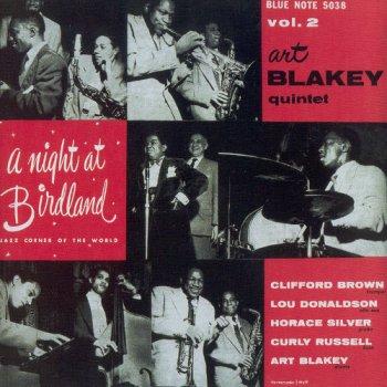 vol 2 A Night at Birdland