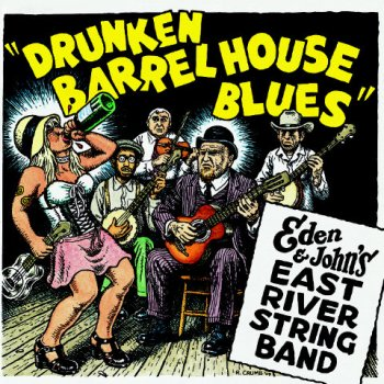 Drunken Barrel House Blues