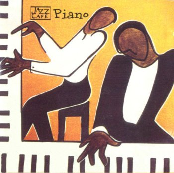 Jazz Cafe - Piano