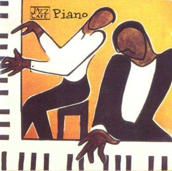Jazz Cafe - Piano