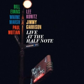 Live at the Half Note [2008]