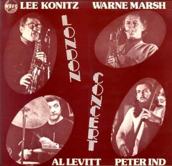London Concert [1977]
