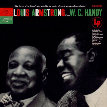 Louis Armstrong plays W.C. Handy [CK 64925]