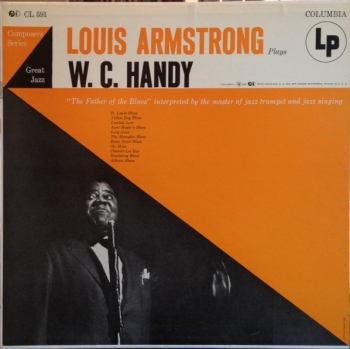Louis Armstrong plays W.C. Handy [CL 591]