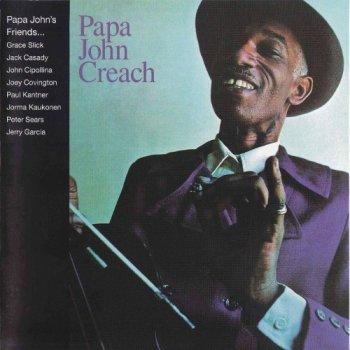 Papa John Creach [Acadia]