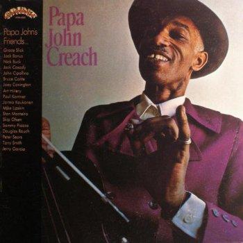 Papa John Creach [Grunt]