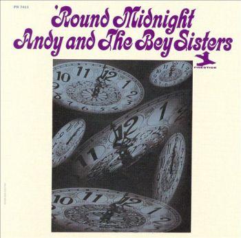 'Round Midnight [PR7411] (1965)