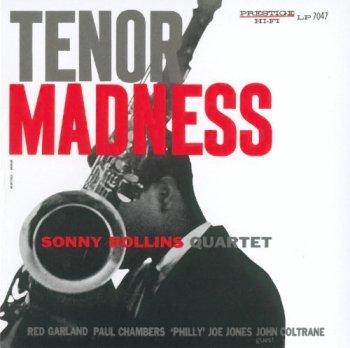 Tenor Madness [RVG]