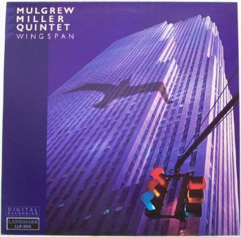 Wingspan [1987 - Landmark]