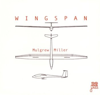 Wingspan [1999 - 32 Jazz]