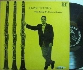 1 Jazz Tones