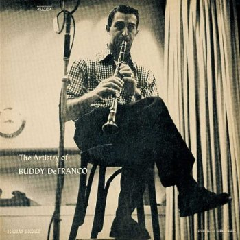 3 The Artistry of Buddy DeFranco