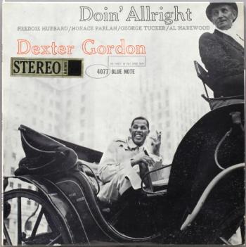 Doin' Allright 4077
