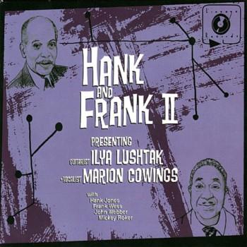 Hank and Frank II