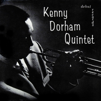 Kenny Dorham Quintet 10''