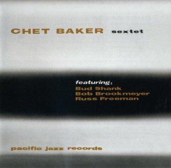 PJ 15 Chet Baker Sextet