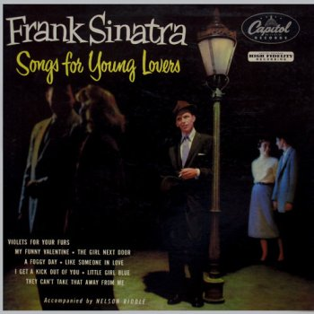 Songs for Young Lovers [1954]