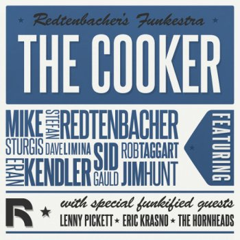 The Cooker