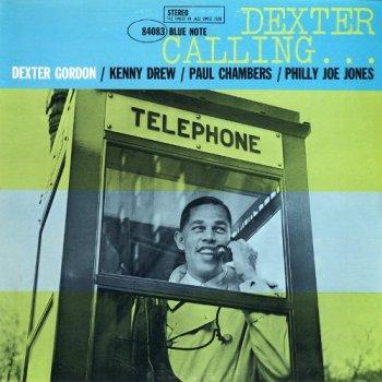Dexter Calling [Blue Note BST 84083]