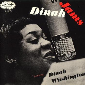 Dinah Jams 2 CD