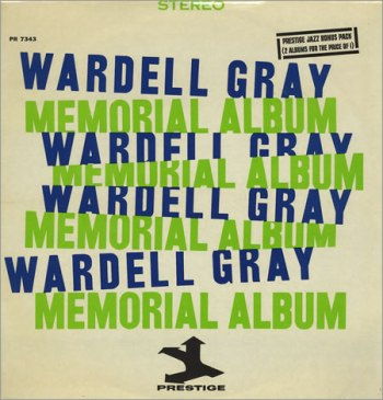 Memorial Album [1965 2xLP (PRST 7343)]