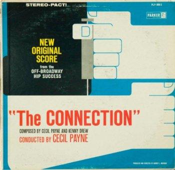 The Connection [Parker PLP 806]